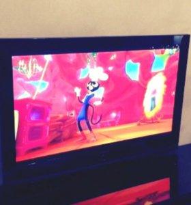 Телевизор Samsung 109см
