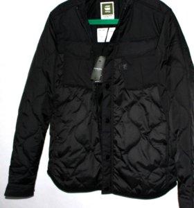 Куртка мужская демисезонная дизайнерской марки GSt