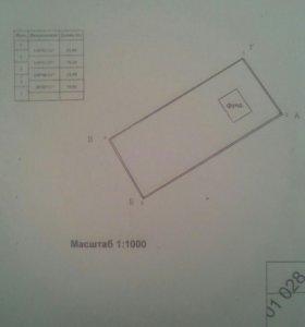 Участок, 2101 сот., поселения (ижс)