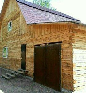 Дом, 148.5 м²