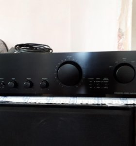 ONKYO INTEGRATED STEREO AMPLIFIER A-9211
