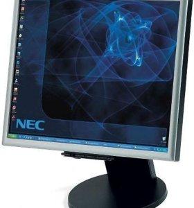 Продам отличный монитор Nec lcd1770nx