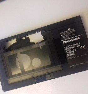 Адаптер VHS