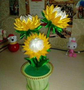 Топиарий,дерево счастья)))