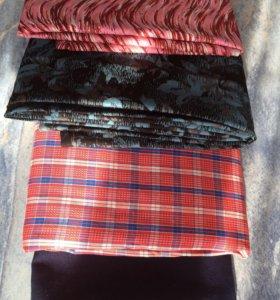 Ткань для шитья, отрез