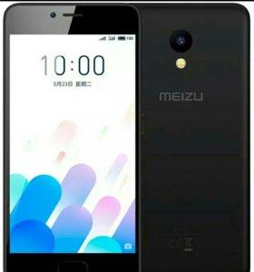 Meizu m5c 32 gb black