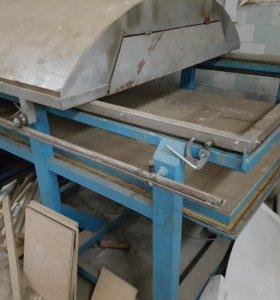 Мебельное оборудование