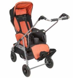Инвалидная кресло-коляска для детей