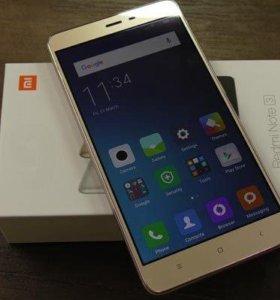 Xiaomi redmi note 3 pro (3/32)