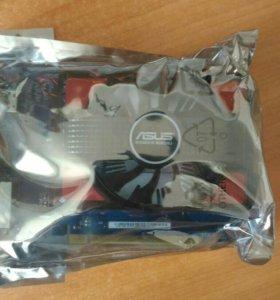 Видеокарта GT730 4gb