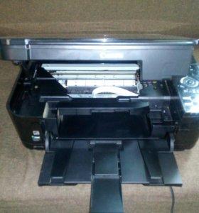 Canon Pixma MG5140 3в1