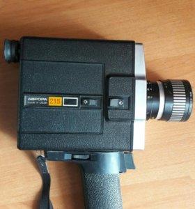 Видеокамера ссср