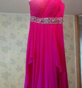 Платье на выпускной, вечернее платье 44 terani