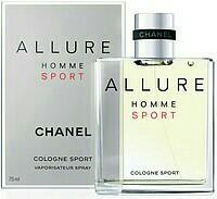 "Chanel ""Allure Homme Sport"".eau de toilette.150 ml"