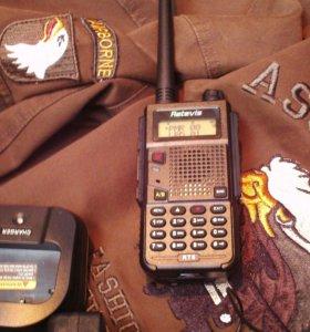 Радиостанция RT-5 UHF/VHF