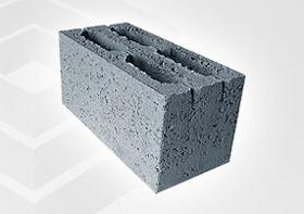 Блоки шлакобетонные стеновые