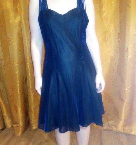 Платье сияние