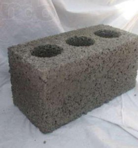 Блоки мелкоштучные