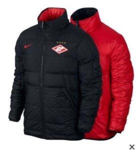 Зимняя куртка Nike, новая