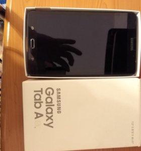 Samsung qalaxy tab a