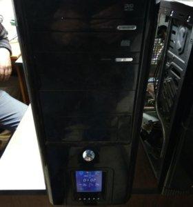 Компьютер 2 ядра