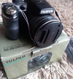 Фотоаппарат Fujifilm s3300