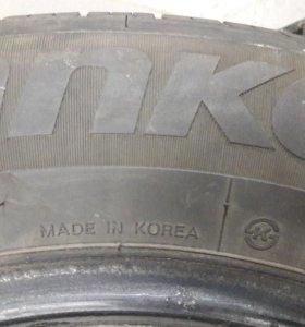 Hankook OPTIMO MEO2 235/60 R16