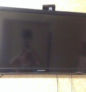 TV - океан