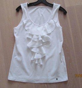 футболка + майка + блузка