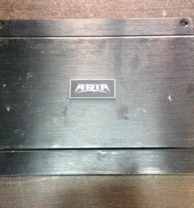 Усилитель ARIA AR-4.100