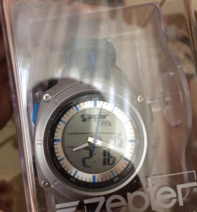 Часы zepter lz-665