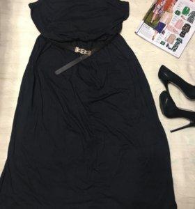 Новое дизайнерское платье 👗 в пол