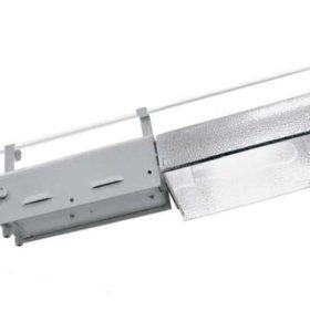 Тепличный светильник жсп30-600-014у5