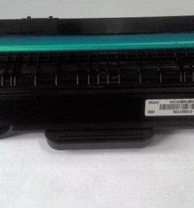 Б/у картриджи для принтера SAMSUNG