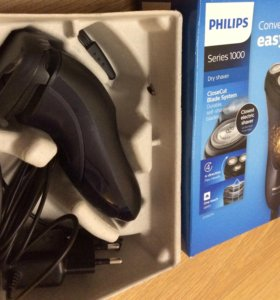 Новая электробритва Philips Series 1000