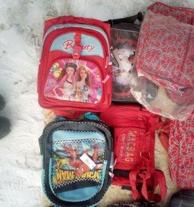 Сумки и портфели