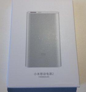 Xiaomi Power Bank 2 10000 mAh оригинал
