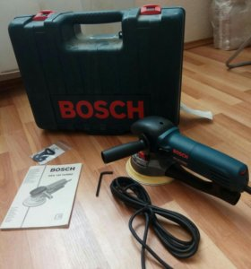 Шлифмашина Bosch