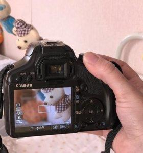 Фотоаппарат зеркальный Canon 450D