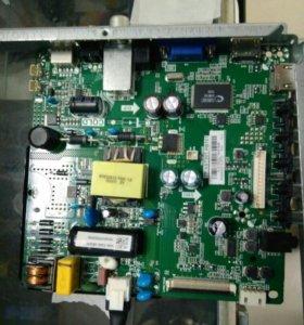 Supra stv-lc32450wl
