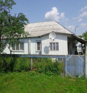 Дом, 89.8 м²