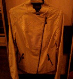 Куртка кож.зам