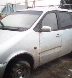 ВАЗ (Lada) 2120 Надежда, 2004