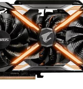 Gigabyte GeForce GTX 1060 AURUS XTREM
