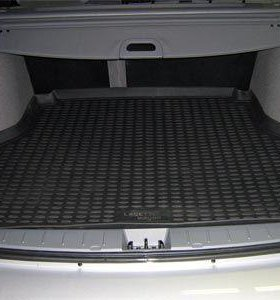 Коврик багажника (поддон) Daewoo Nexia 95--