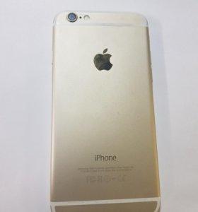 IPhone s 6 . 16 gb
