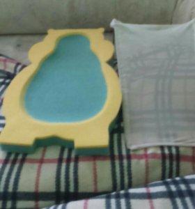 Подставка для купания. Бесплатно