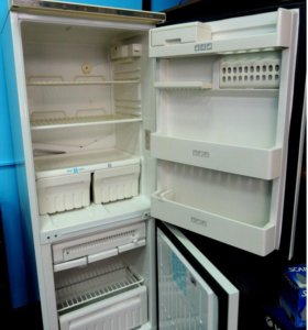 Холодильник Stinol 107