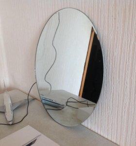 Зеркало (0,45*0,55 см)