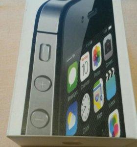 IPhone s4 16 gb